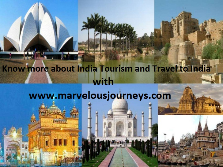 Group Tours To India From Toronto